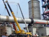 De volledige Clinker van het Cement Apparatuur van de Installatie van de Lopende band van het Cement (van 500tpd)