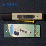 De petite taille économique tenue en main le traitement de l'eau pH-mètre (pH-031)