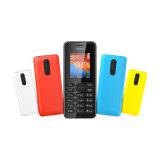 オリジナルはNokia 108の携帯電話のための携帯電話をロック解除する
