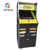 19 pulgadas LCD Multi juegos Arcade juego vertical de la máquina la máquina con 60 en 1 juegos