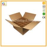 Caja de embalaje al por mayor del papel acanalado