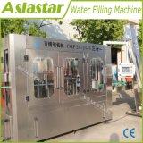 L'eau minérale entièrement automatique Machine d'emballage de liquides de machines de remplissage
