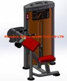 Des équipements de gym, body-building Machine, rallonge de bras de la machine-DF-8005