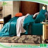 Deluxe kundenspezifische Qualitäts-blaue Königin-Bettwäsche