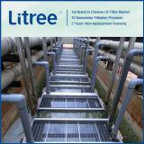 Tratamento de Água para o módulo de UF a purificação da água