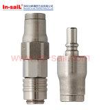 Accoppiamento del tubo dell'accessorio per tubi del macchinario di CNC