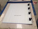 La saracinesca/policarbonato automatici rotola in su il portello/otturatore trasparente del rullo