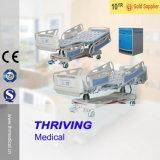 Letto di ospedale elettrico di Cinque-Funzione ad alto livello Thr-Eb5301