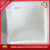 飛行機航空会社の使い捨て可能なタオルのための航空会社の表面タオルの快適なタオル