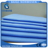 SMMS Nonwoven SMMS非編まれたファブリック製造業者