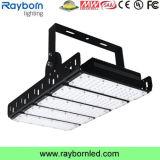 SMD3030 100W 150W 200W 250W proyector LED para iluminación del estadio