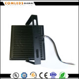PF>0,9 80LM/W 100-240V LED Holofote SMD Slim 5 Anos de garantia