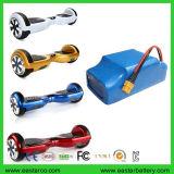 Batterie de Hoverboard de lithium du prix usine 36V 4.4ah 10s2p