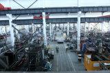 5개 갤런 PC 물병 플라스틱 배럴 밀어남 중공 성형 기계