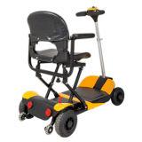 容易な取得携帯用折る軽い電気運送者のスクーター