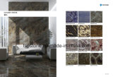 床またはフロアーリングのための大理石または花こう岩の石造りのタイル