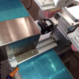 Stampatrice del rilievo della spola di colore di alta precisione quattro