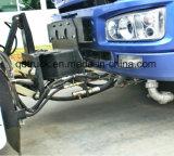 De vrachtwagen van het Water van de hoge druk/sproeier, de Vrachtwagen van de Was van de Hoge druk, de vrachtwagen van de hoge drukwasmachine