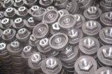 OEMはCNCとポンプ部品の精密鋳造を整備する