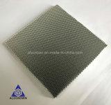 Stratifié en aluminium augmenté d'âme en nid d'abeilles de 3003 séries