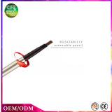 Los nuevos colores de la muestra libre 5 del diseño impermeabilizan el lápiz de ceja del maquillaje con los cepillos