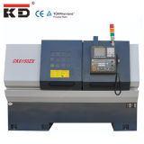 Tour de machine de commande numérique par ordinateur à vendre Ck6140zx