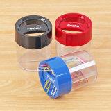 Cuadro de clip magnético de plástico