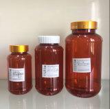 食品等級300mlペット薬のための空のプラスチック包装のびんかカプセルまたはカルシウムまたはSGS ISOの丸薬