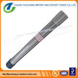 Tubo d'acciaio elettrico garantito qualità BS31