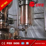 matériel de brasserie d'acier inoxydable de matériel de distillation d'alcool de brasserie de la bière 1000L
