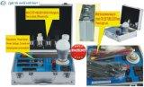 Medidor de potencia CA portátil para la lámpara y el probador de la luz de la máquina