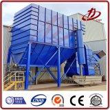 太陽熱発電所のための産業集じん器のバッグフィルタ