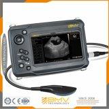 S6 da máquina de ultra-som de gado para venda utilizada ultra-sonografia veterinária