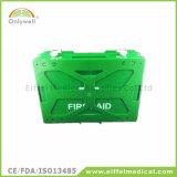 Caixa dos primeiros socorros de emergência médica da fábrica do ABS DIN13169 grande