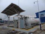 LNG-Station