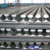 철도와 기중기를 위한 강철 가로장