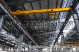 Кран прогона подъема машинного оборудования конструкции