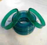 Accesorio del pistón con el anillo de la guía para la bomba concreta de Zoomlion