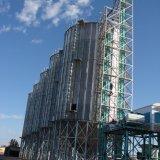 Corrugated гальванизированное силосохранилище зерна металла стальное
