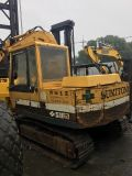 Usa Sumitomo Mini Excavadora S160 a la venta! Kato HD250, Kobelcco SK03, el gato E200b