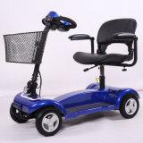 Motorino elettrico approvato di mobilità del triciclo del Ce per Handicapped