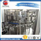 Автоматический любимчик или стеклянная бутылка 3 в 1 Carbonated оборудовании питья газа/машине завалки