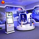 Equipamento de Realidade Virtual interativo experiência 9D Cinema Vr