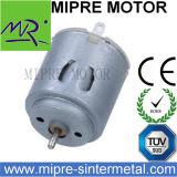 motor de la C.C. de 6V 8000rpm para el modelo o el Massager plástico motorizado