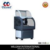 Hohe Genauigkeit Mini-CNC-Fräser für das Drehschnitzen (VCT-4540R)