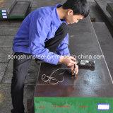 Сталь плиты инструмента работы 1.2367 высокого качества горячая