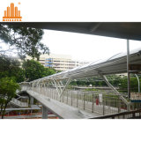 Revestimento composto de alumínio do telhado de Acm ACP