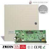 Système d'alarme intelligent de cambrioleur d'intrus avec le réseau de PSTN+GSM