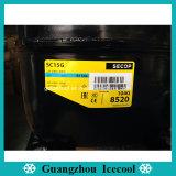 Danfoss R134A de 1/3HP Mini frigorífico compresor compresor Secop Sc15g