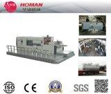 Machine de découpage automatique à grande vitesse de Homan